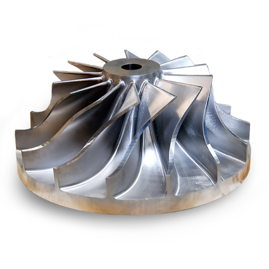 NuCon Impeller