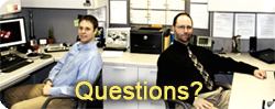 Ask a Hurco Applications Engineer